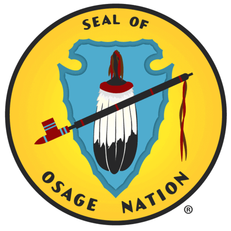 Osage Nation Language Department Online Course Site